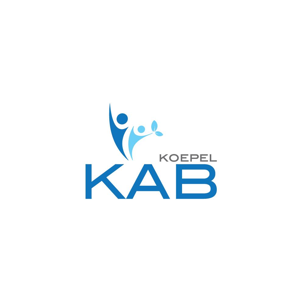 KAB logo ivm kleuren